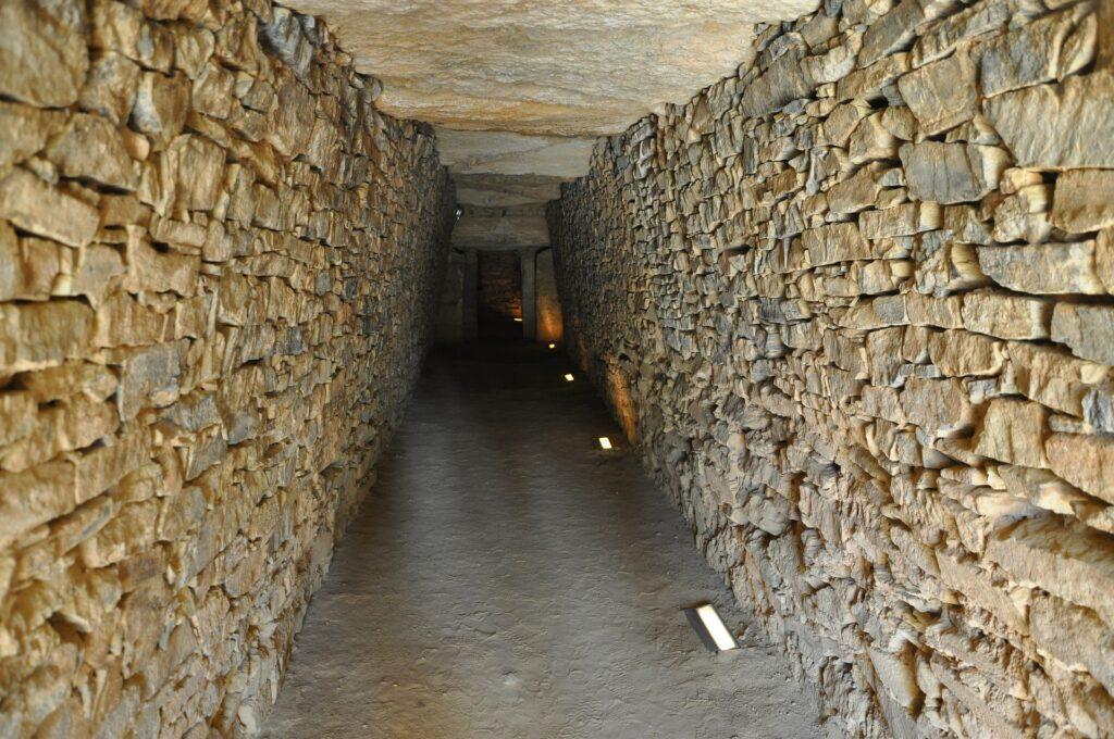 Antequera's prehistoric Dolmens