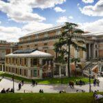 El Prado Museum in Madrid