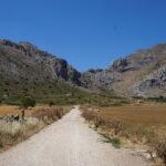 Hiking trails in Andalucia!